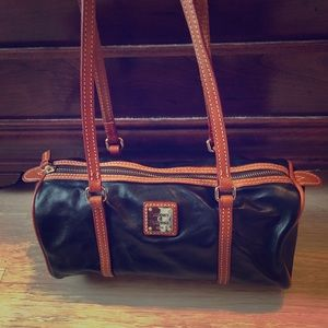 Dooney mini bag